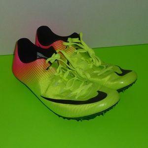 Nike Zoom Superfly Elite Track Spikes 835996-999